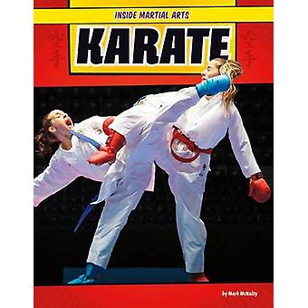 Karate by Mark McNulty - 9781624036033 Book