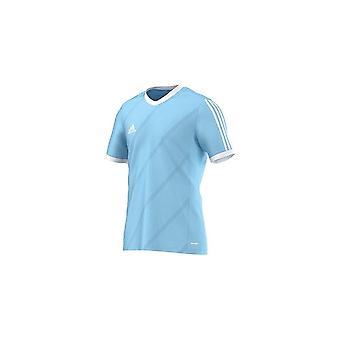 Adidas Junior Tabela Kort ärm T-shirt