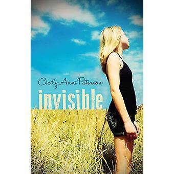 Invisible Invisible Book I by Paterson & Cecily Anne