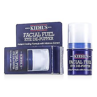 Kiehl's Facial Fuel Eye De-puffer - 5g/0.17oz