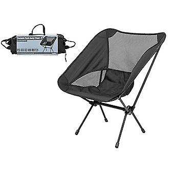 Summit Ultralight Pack Away Chair