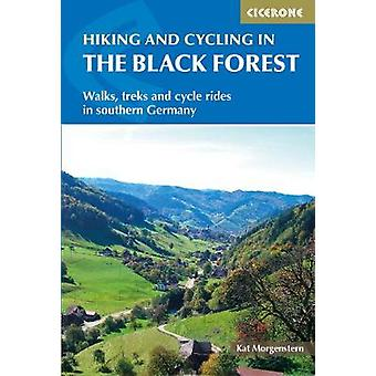 Hiking and Cycling in the Black Forest - Walks - treks and cycle rides