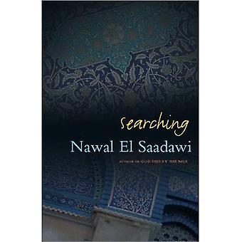 Searching (2nd Revised edition) by Nawal el Saadawi - Anastasia Valas