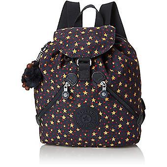 Kipling BUSTLING Bag - 32 cm - 11 liters - Multicolor (Cool Star Boy)