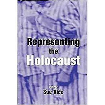 Representing the Holocaust: In Honour of Bryan Burns