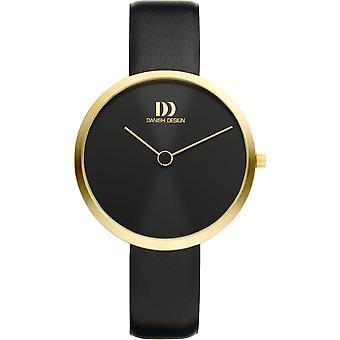 Danish Design IV11Q1261 Centro Dames Horloge
