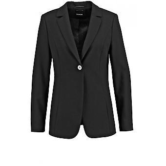Taifun Black Tailored Jacket