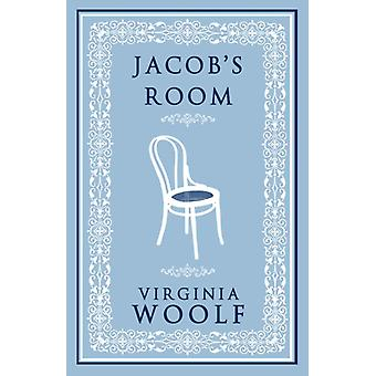 Jacobs Room by Virginia Woolf