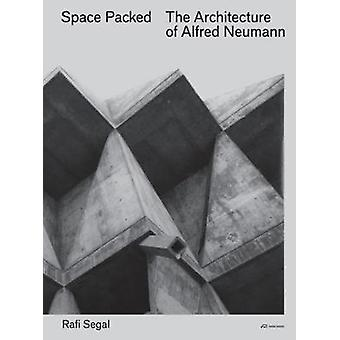 Space Packed by Segal & Rafi