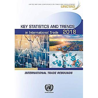 Key statistics and trends in international trade 2018 by United Natio