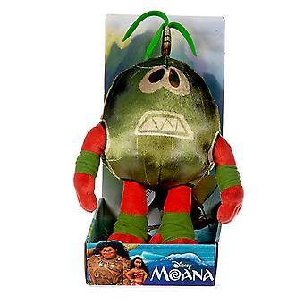 Disney Vaiana/Moana 25cm Green Kakamora Doll Stuffed Toys