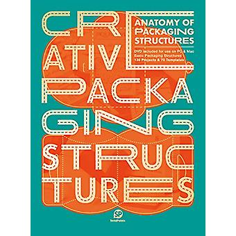 Anatomy of Packaging Structures by SendPoints - 9789887928485 Book