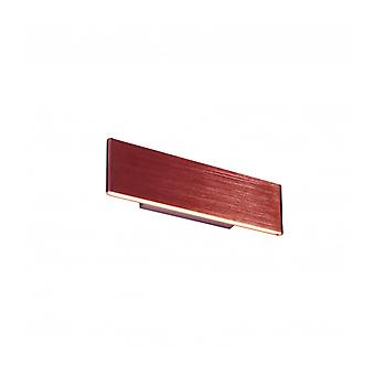 Bodhi Wall Light, Brushed Copper, 2 Leds 5.5w