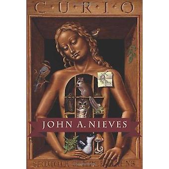 Curio by John A Nieves - 9781932418514 Book