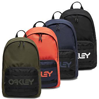 Oakley Hombres BTS TODO el tiempo portátil bolsillo cremallera mochila mochila