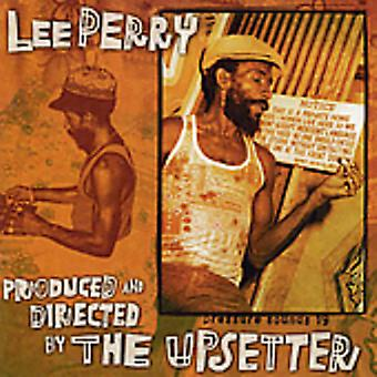 Lee Scratch Perry - Produced & Directed by the Upsetter [CD] USA import