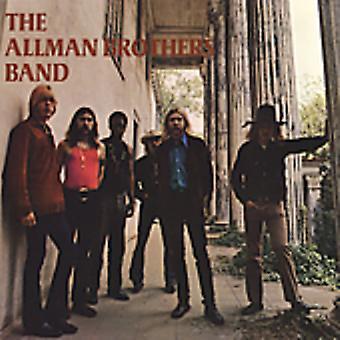Allman Brothers Band - Allman Brothers Band [CD] USA import