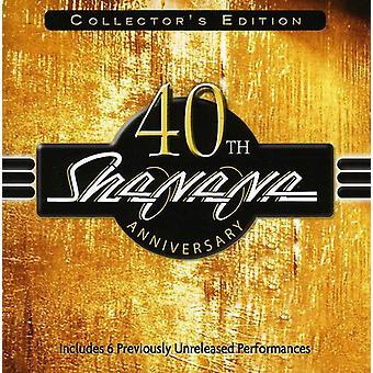 Sha Na Na - 40th Anniversary Collector's Edition [CD] USA import