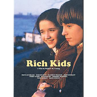 Rich Kids [DVD] USA importeren