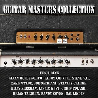 Various Artist - Guitar Masters Collection [CD] USA import