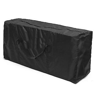 Furniture storage bag, garden furniture dust protection bag, terrace cushion carry bag
