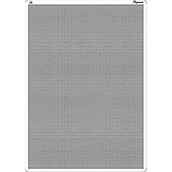 Pergamano Multi Grid raka A4 Fet