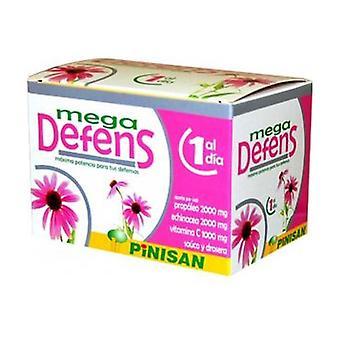 Mega defens 6 vials