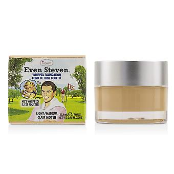 Även Steven piskade foundation # ljus / medium 222077 13.4ml/0.45oz