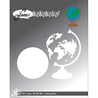 Tekijä Lene Globe Cutting & Kohokuviiminen kuolee