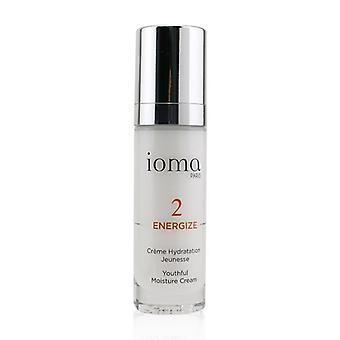 IOMA Energize - Youthful Moisture Cream 30ml/1oz