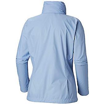 Columbia Women's Plus Size Switchback III Ajustável Waterproof Rain Jacket, ...