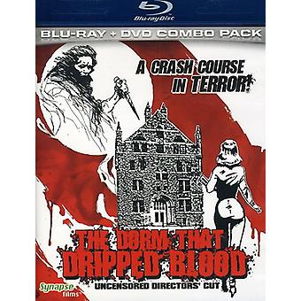 Dorm That Dripped Blood [Blu-ray] USA import