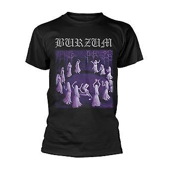 Burzum Witches Dancing T-Shirt