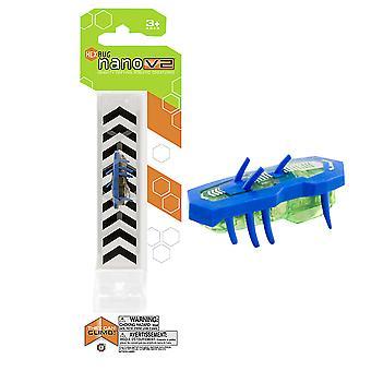 Hexbug Nano V2 (one supplied)