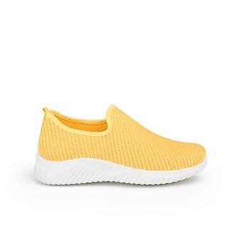 Zian Sport / Slippers 17594_36 Geel
