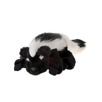 Charlie Bears Puppet Pongo Skunk