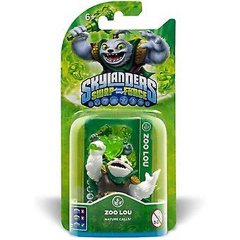 Skylanders Swapforce Zoo Lou videospill Kids Leketøy