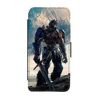 Transformers Optimus Prime Samsung Galaxy S9 Plånboksfodral