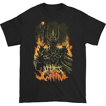Het ligt binnen Sauron T-shirt