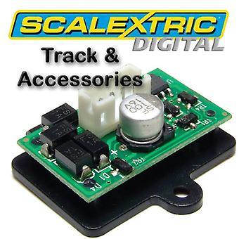 Scalextric Digital - Βύσμα για αυτοκίνητα Σαλούν
