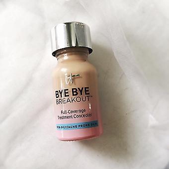 Es Kosmetik-Bye Bye Breakout 10,5ml volle Abdeckung Concealer - Licht & Fair