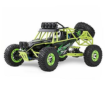 High Speed Monster Vehicle, Remote Control Car -buggy Off-road Car (usb Plug)