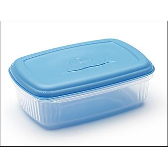 Addis Rectangular Food Saver 1.2 Litre 510445