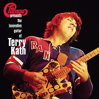 Chicago - Chicago Presents: Innovative Guitar of Terry Kath [Vinyl] USA import