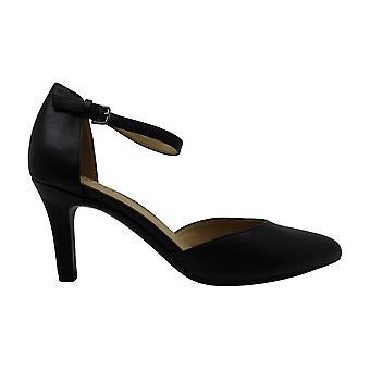 Naturalizer المرأة & apos أحذية اميلي وأشار إلى الالبوم عارضة الكاحل حزام الصنادل