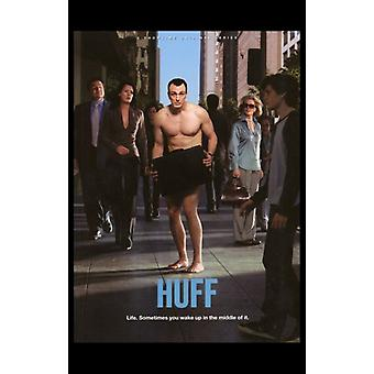 Huff Movie Poster (11 x 17)