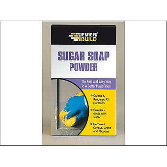 Everbuild Sugar Soap Powder 430g