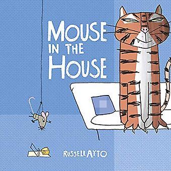 Mysz w domu