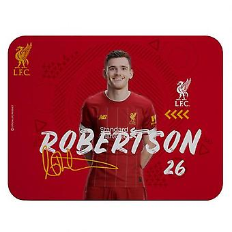 Liverpool Mouse Mat Robertson