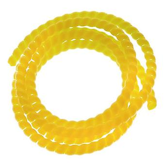 New Spiral Wrap Sleeving Tube, Flame Retardant Cable
